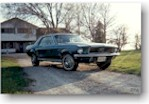 1968 Ford Mustang Coupe in Ontario