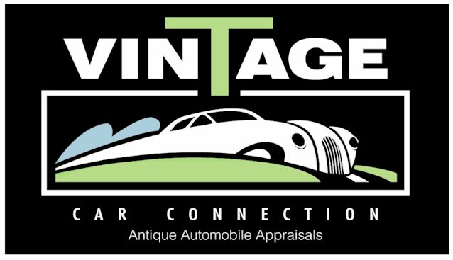 Vintage Car Connection Appraisal Service